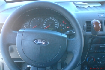 Ford Transit Tornto Connect